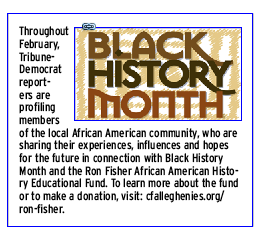 Black History Month box