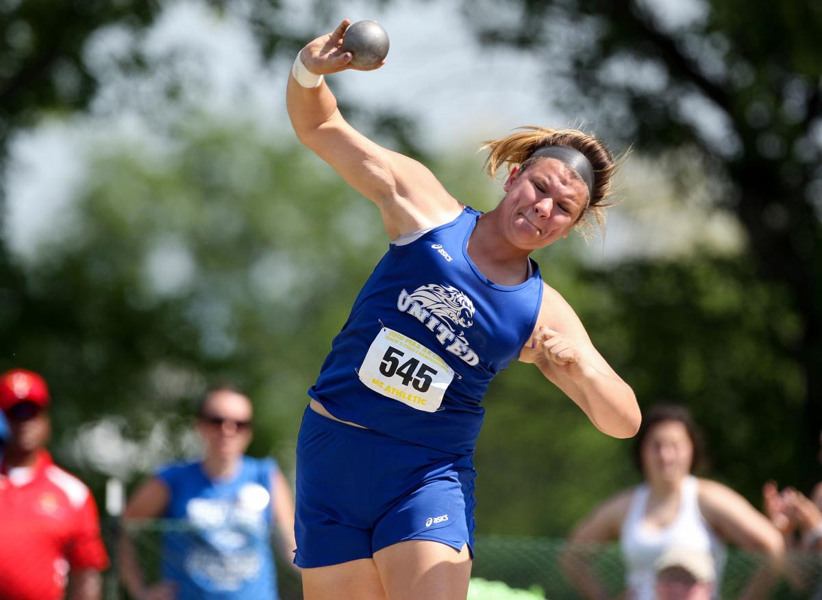 PIAA track and field championships: Girls results from ...