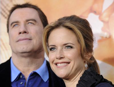 US Obit Kelly Preston