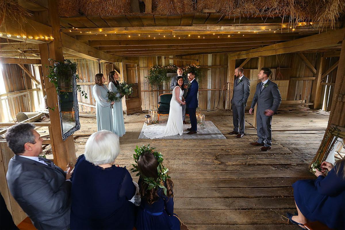 Marriage during Covid-19