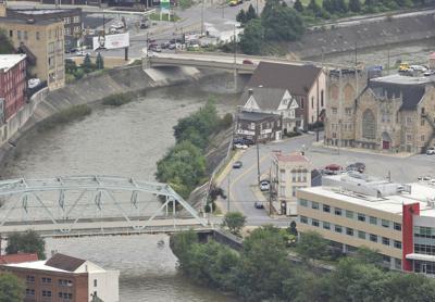 Stonycreek River