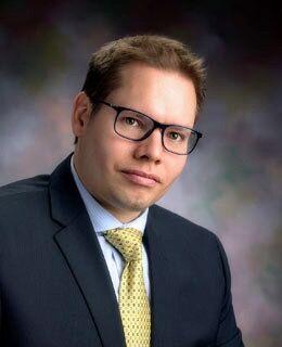 Dr. Daniel Sarmiento
