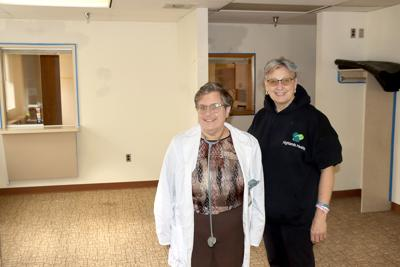 Johnstown free clinic