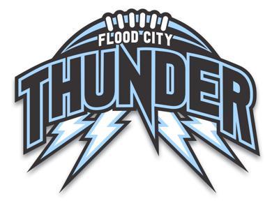 Flood City Thunder logo