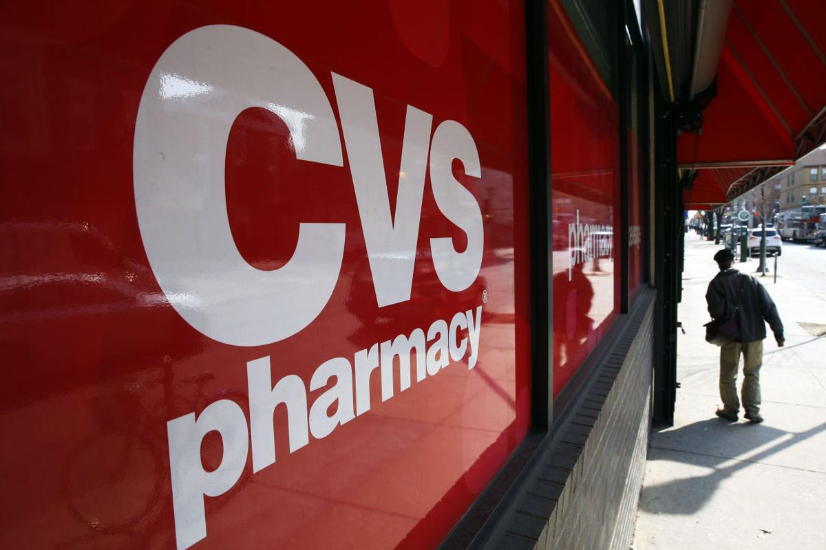 target selling pharmacy clinic businesses to cvs health news