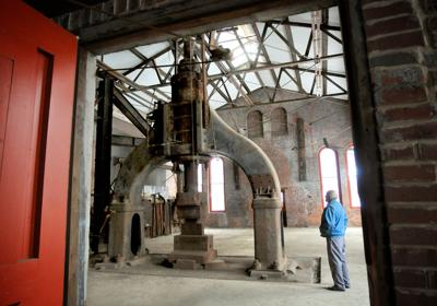 Historic blacksmith shop in Johnstown to reopen as school