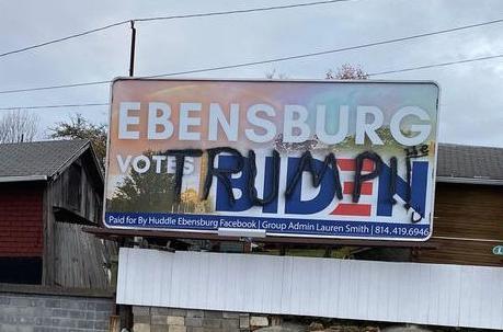 Huddle Ebensburg