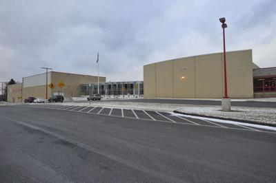 Westmont High school