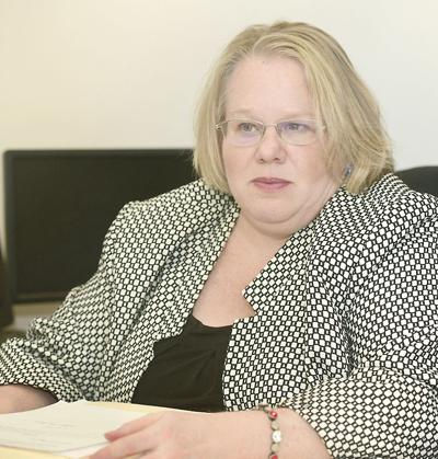 Vision 2019   Cambria County's chief public defender lends listening ear