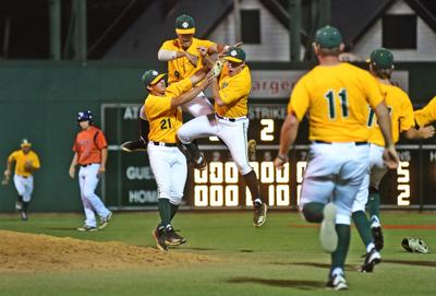 New Orleans wins AAABA