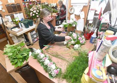 Schrader's Florist & Greenhouse Inc.