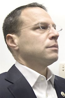 Attorney General Josh Shapiro.