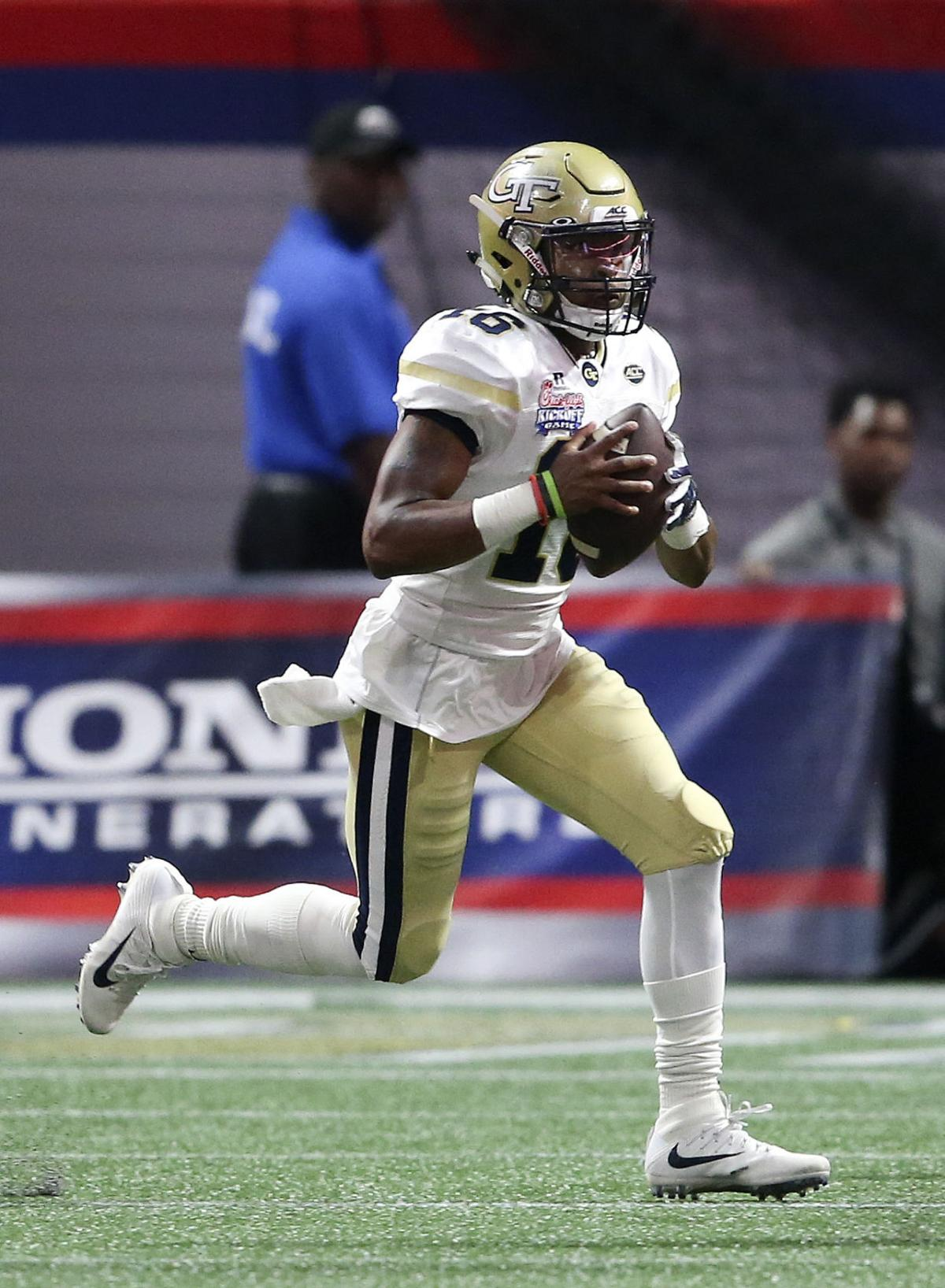 Pitt football | Panthers shift gears to tackle Georgia