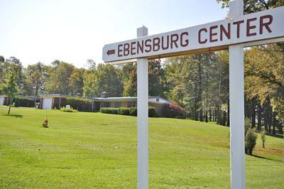 Ebensburg center