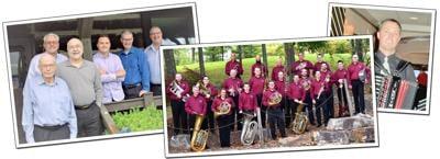 Johnstown Concert Series