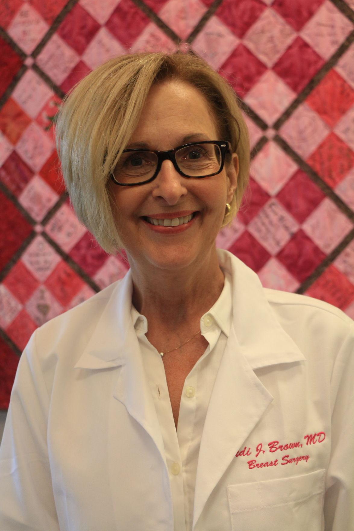 Dr. Trudi Brown