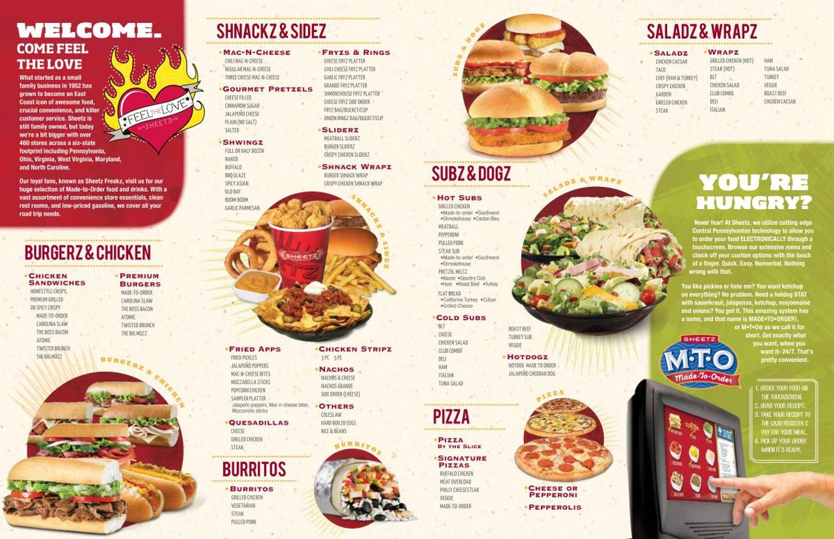 Sheetz has frequently been voted as one of the top 5 places to work, and the members of staff are helpful, friendly and professional. Additionally, their online ordering system makes 'convenient' even more so. Before you arrive, order what you want online and customize the order to .