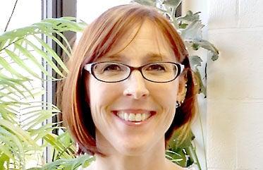 Christine Dahlin