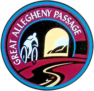 Great Allegheny Passage LOGO