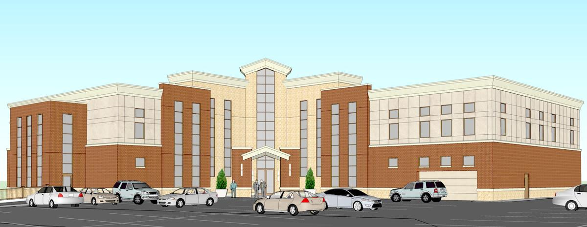 A Heartbeat Away Richland Approves Construction Of Medical Center Latest News Tribdem Com