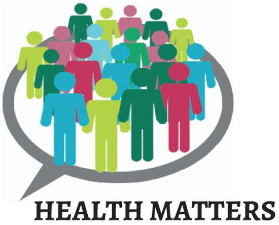 HEALTHMATTERS