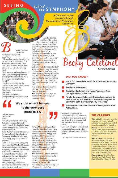 JSO Becky Catelinet | | tribdem.com