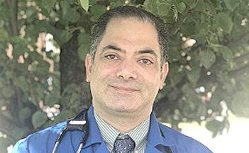 Dr. Fayez Assad