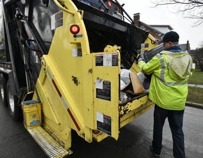 Garbage Workers