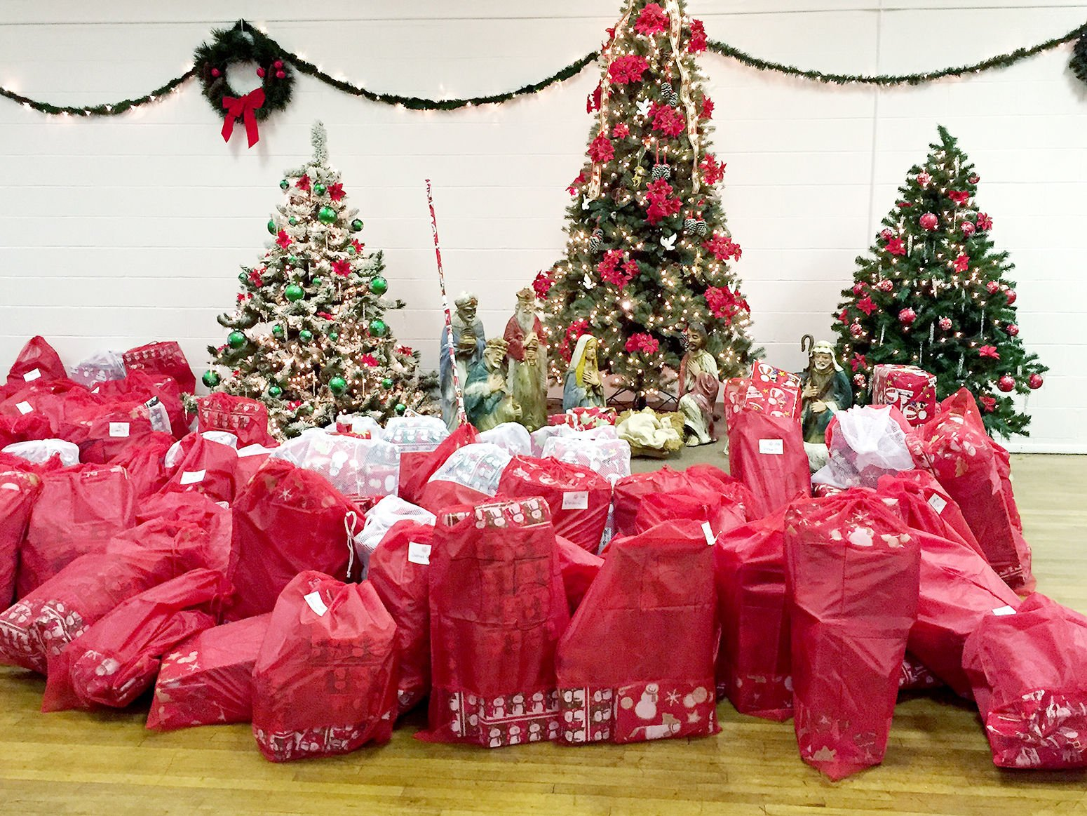 Sheetz Family Charities providing gifts to those in need | News ...