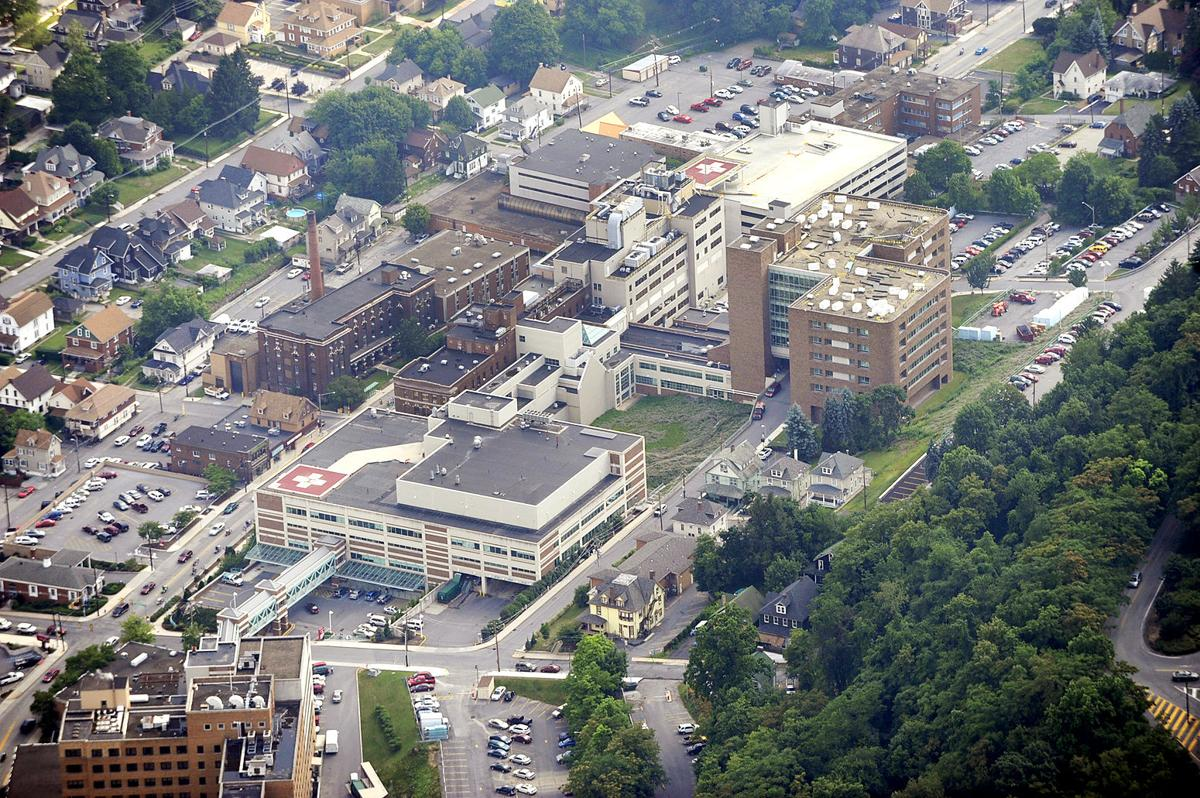 Conemaugh Memorial Medical Center