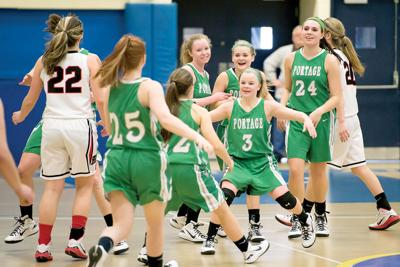 Portage Girls Basketball