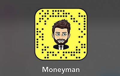 Moneyman meme