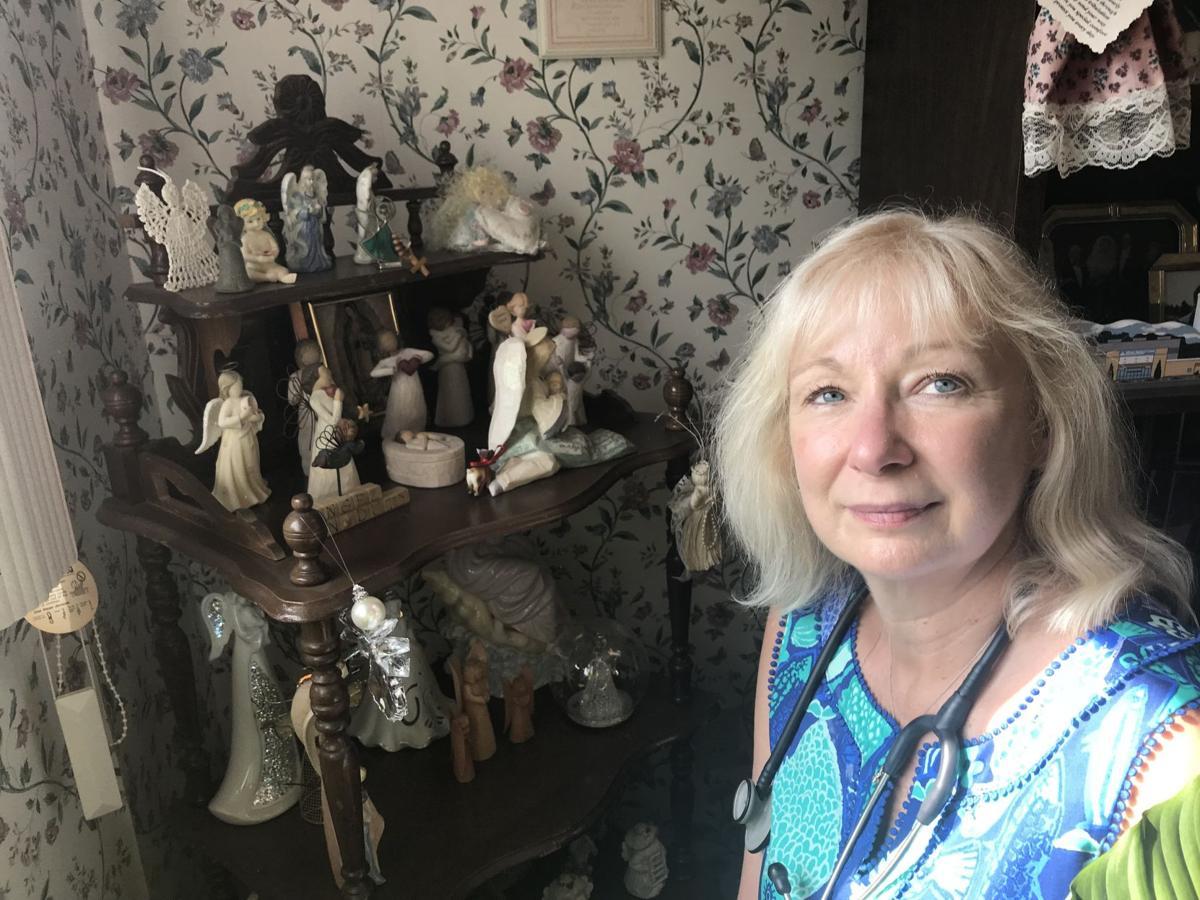 Dr. Patti Ann Stefanick