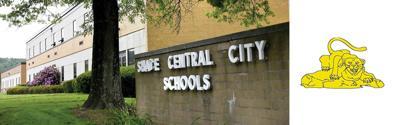 Shade Central City Schools