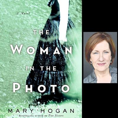 """Woman in the the Photo"""