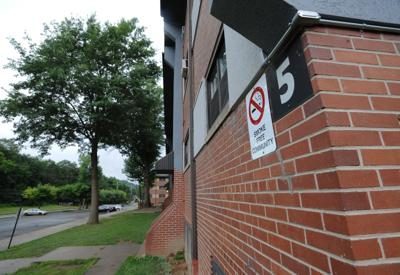 No Smoking National Ban Takes Effect At Johnstown Housing Authority