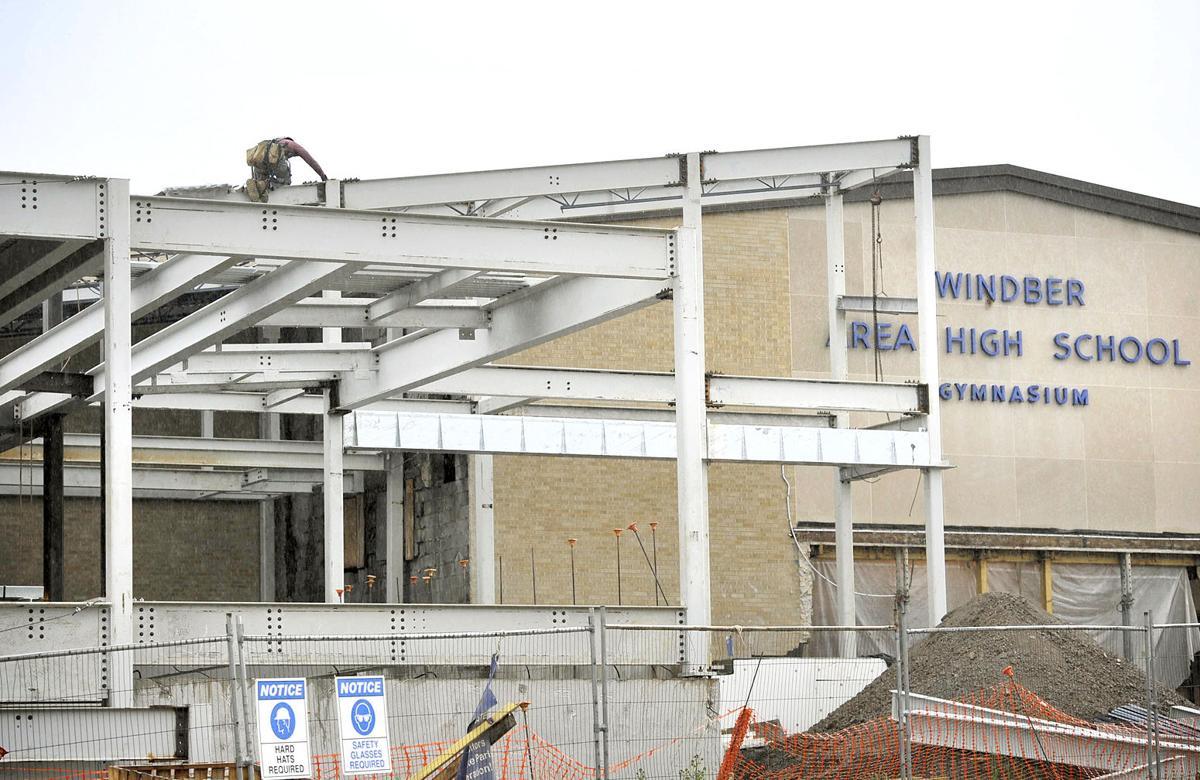 Exciting times ahead\' for Windber Area school | News | tribdem.com