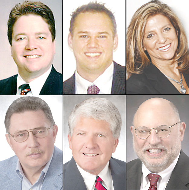 Coldwell Banker Prestige Realty Names Top Producers