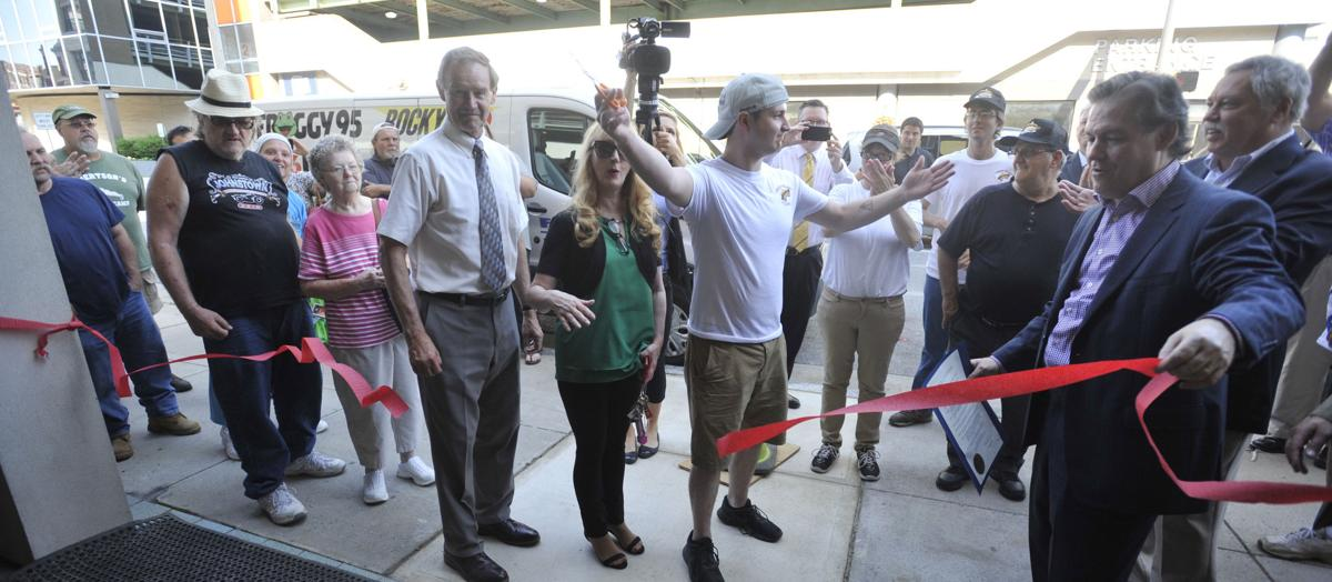 Photo Gallery Coney Island Lunch Reopens In Downtown Johnstown