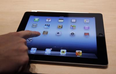 2012 Holiday Tech Gift Guide | Smartphones, tablets & more