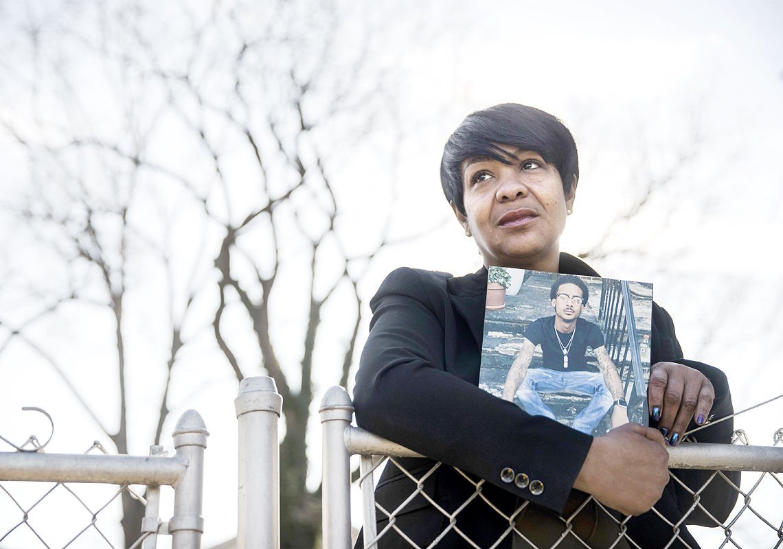 Obit project makes Philadelphia homicide victims more than just ...