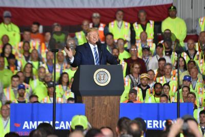 President speech