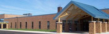Chestnut Ridge High School