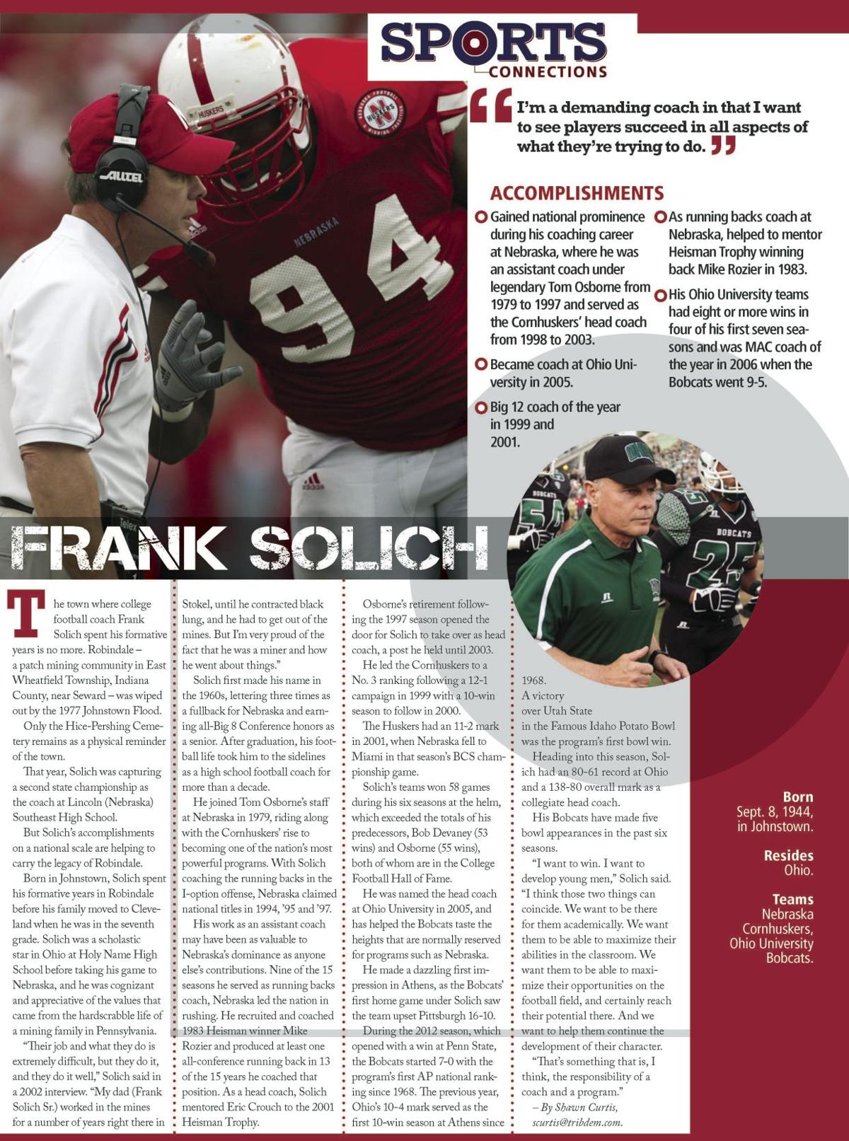 Frank Solich