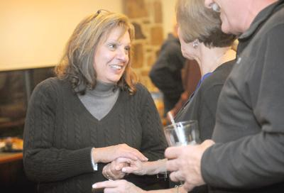 Susan Gindlesperger wins district judge