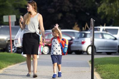 Guest editorial | Prepare for heading back to school | Editorials