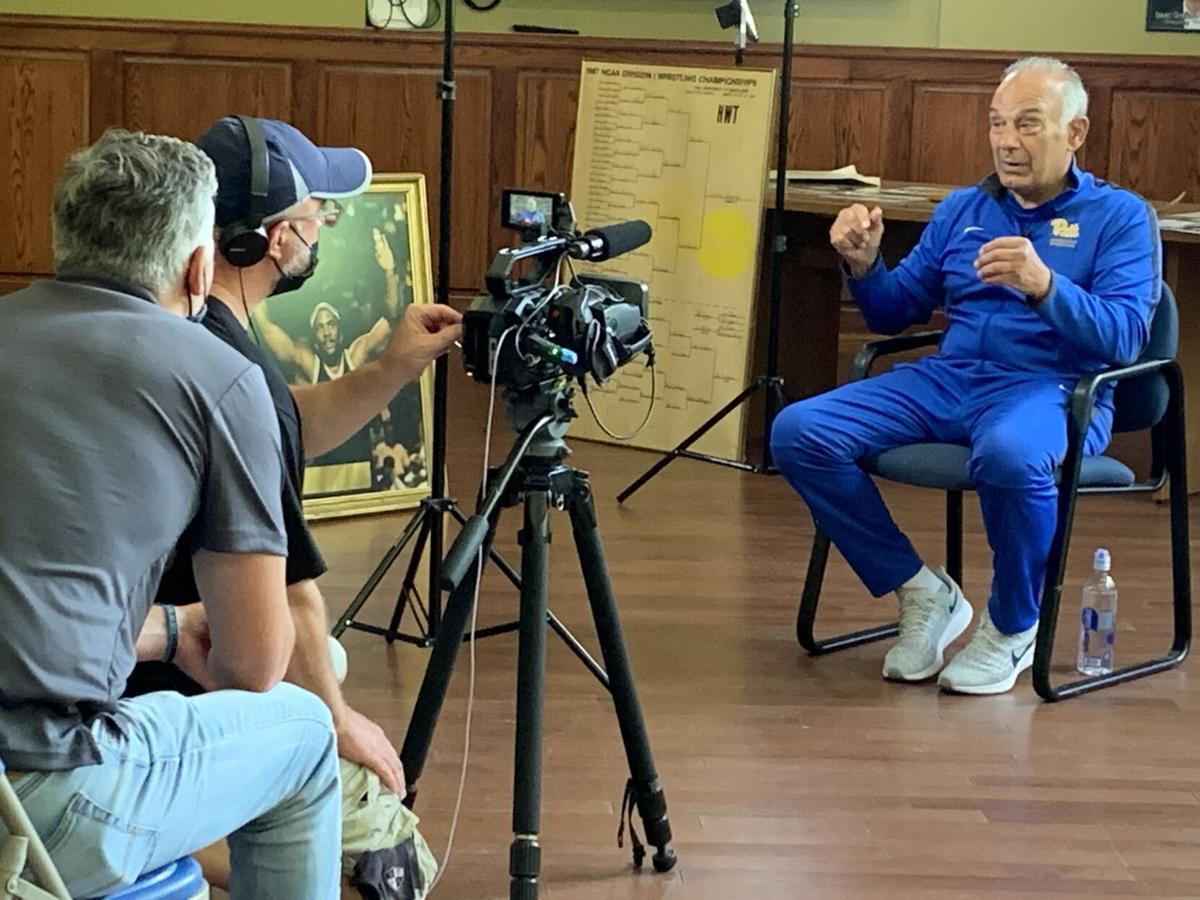 Carlton Haselrig documentary