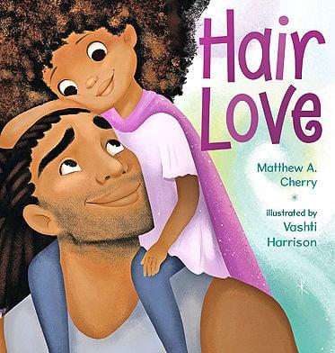 """Hair Love"" poster"