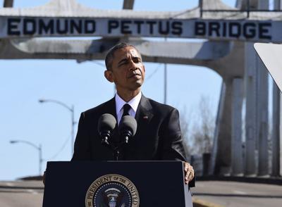 Selma anniversary