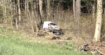 Passenger killed in Route 219 crash | News | tribdem com